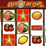 Hot Target cu Joker & Stele