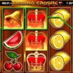 Shining Crown cu Coroane (2020)